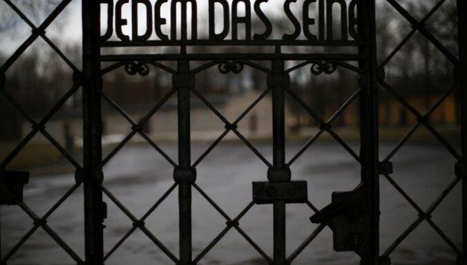 В концлагере Бухенвальд археологи ищут нацистские сокровища