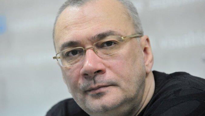 С Константина Меладзе сняты все обвинения по делу в смертельной аварии
