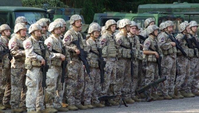 Больше чем армия. Несколько неожиданных фактов о Земессардзе