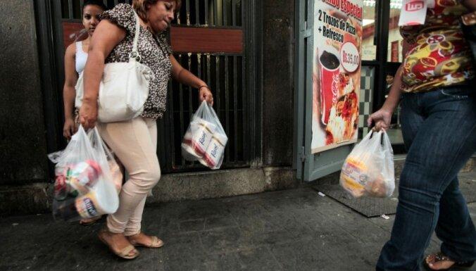 """Латвия не вошла в рейтинг самых """"несчастных"""" экономик мира"""