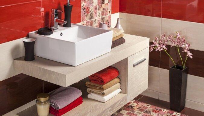 6 предметов, которым нечего делать в ванной