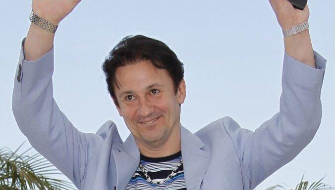 Актер Олег Меньшиков пережил гипертонический криз