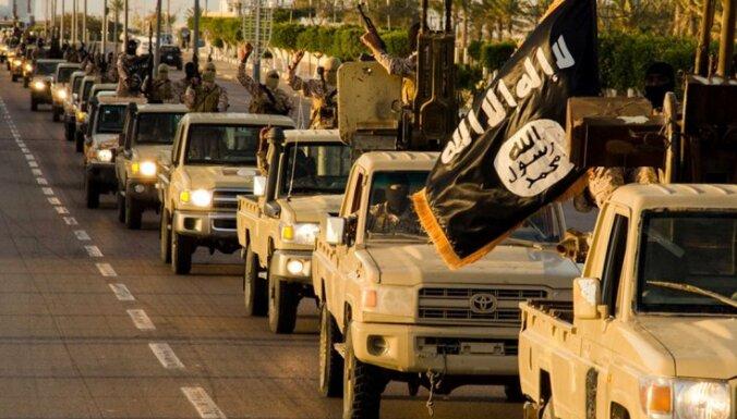 Правительство Ливии сложило полномочия в пользу присланных ООН чиновников