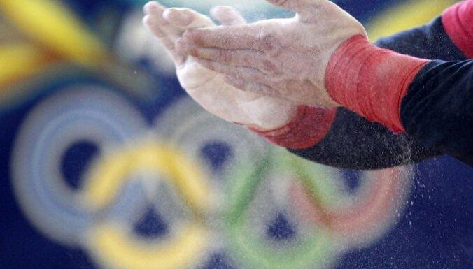 Svarcēlājam Prokofjevam 12.vieta Eiropas čempionātā