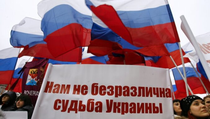 Западные СМИ: В Европе активизировалось пророссийское лобби