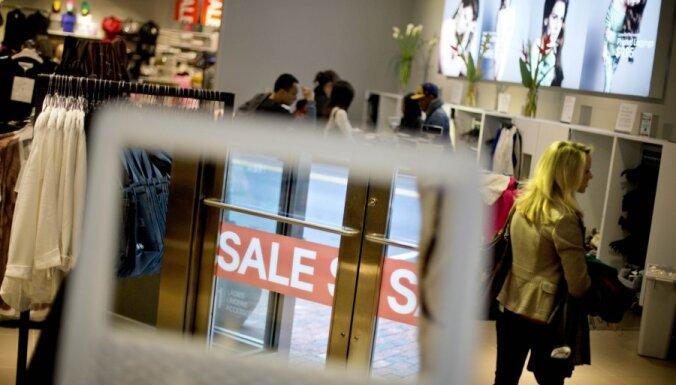 Популярный бренд H M открыл интернет-магазин в Латвии - DELFI 7ed1db0b6d0
