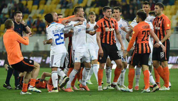 Shakhtar Donetsk - Dinamo Kyiv