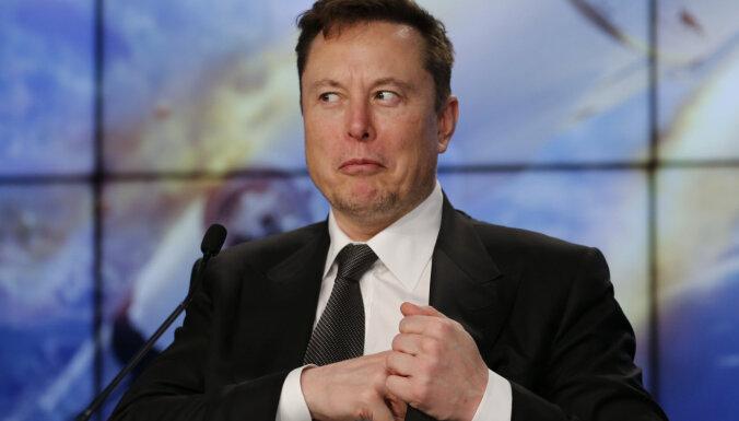 Bloomberg: Илон Маск стал самым богатым человеком в мире