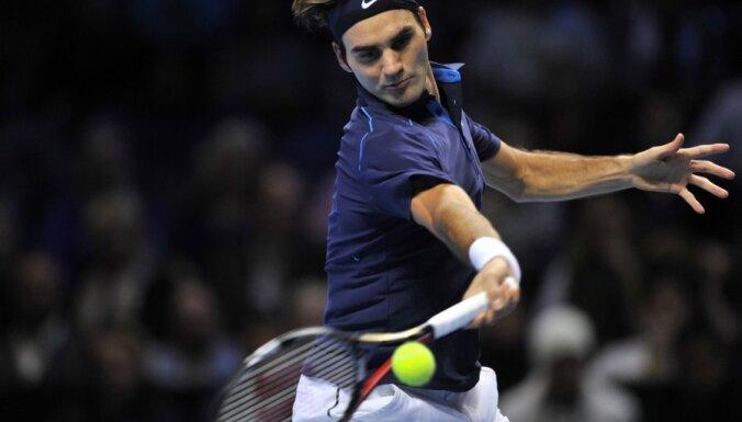 Федерер установил рекорд по количеству титулов