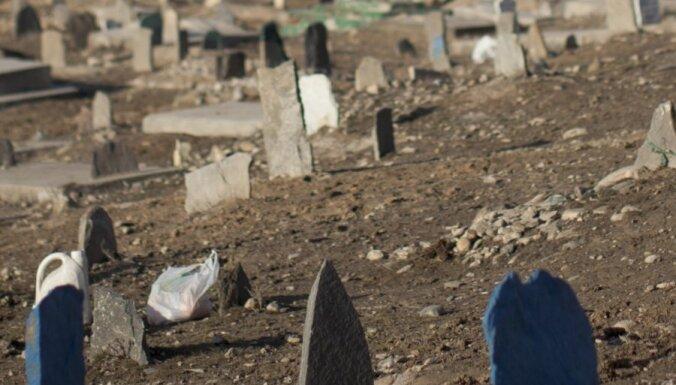 Bumbas sprādzienā Afganistānā iet bojā Dānijas karavīrs