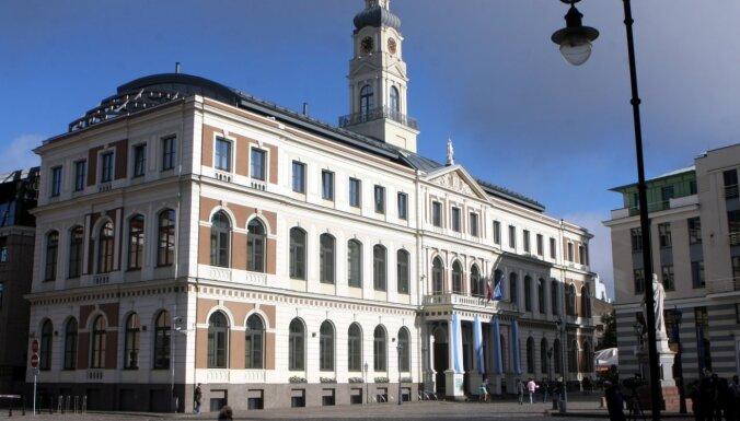 Утверждены новые директоры департаментов Рижской думы: Ракстиньш, Крастиньш, Пурмале