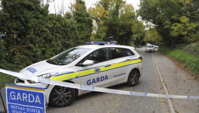 В Ирландии скончался сбитый автомобилем гражданин Латвии