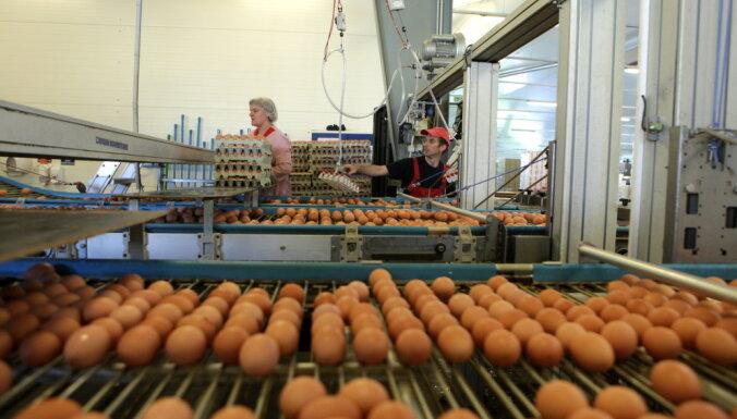 У производителя яиц Balticovo упала прибыль и снизился оборот