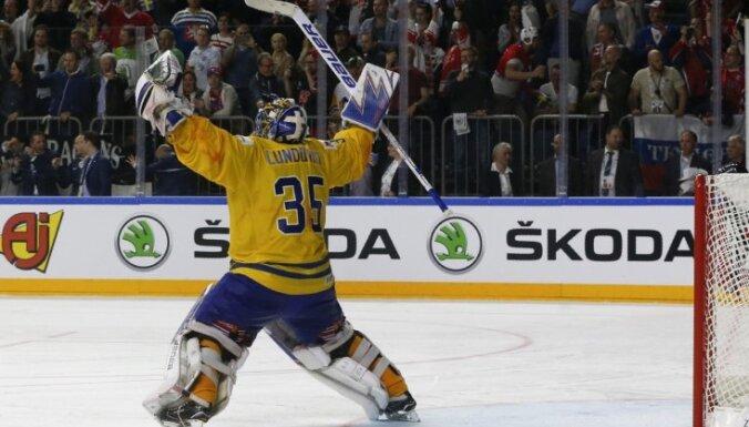 Lundkvists: beidzot es esmu pasaules čempions!