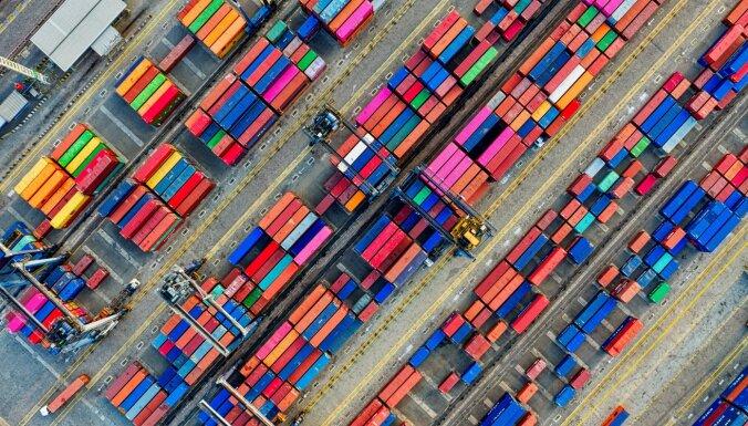 Īstermiņa eksporta kredīta garantijas varēs saņemt līdz gada beigām