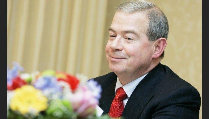 Урбанович: Лембергс должен стать премьером