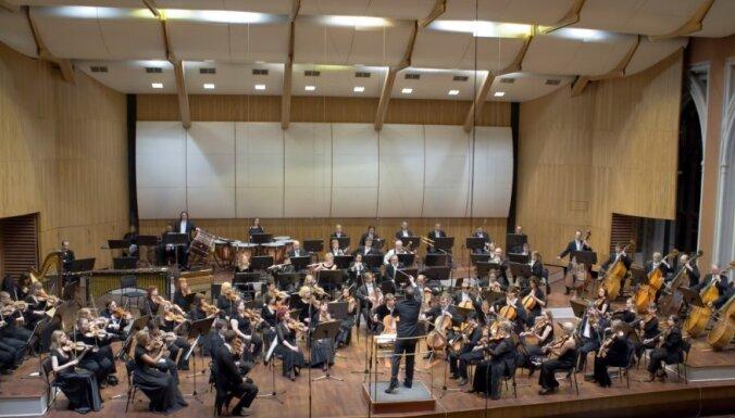 LNSO turpina ciklu 'Visas Brāmsa simfonijas'