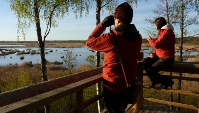 12 idejas brīvdienām Latvijas nacionālajos parkos