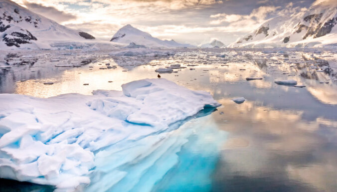 От Вьетнама до Канады и Антарктиды: 9 красивейших заливов в мире
