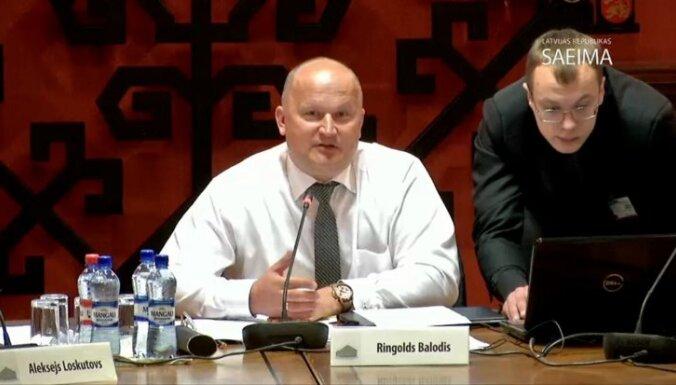Zolitūdes traģēdijas izmeklēšana: komisija par atbildīgiem atzīst piecus politiķus