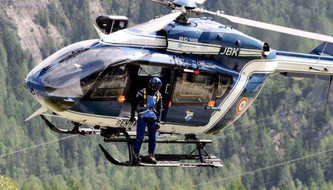 """""""Голливудский гангстер"""" снова сбежал из французской тюрьмы. В этот раз на вертолете"""