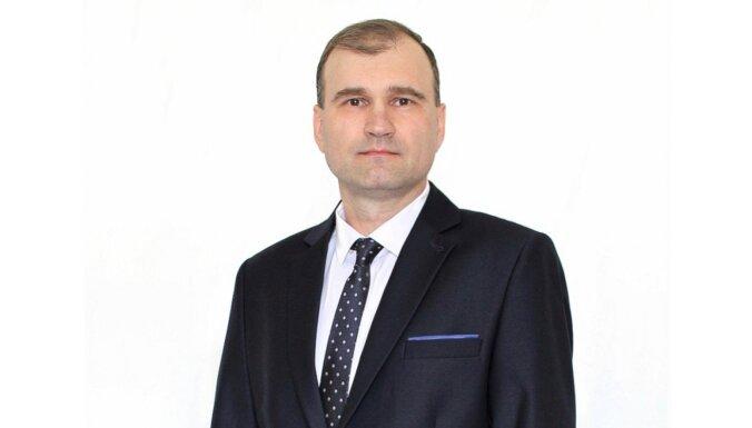 Latvijas Zinātnes padomes direktora amatam virza Edmundu Tamani