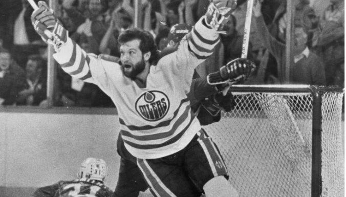 """Умер известный тафгай НХЛ, """"телохранитель"""" Уэйна Гретцки"""
