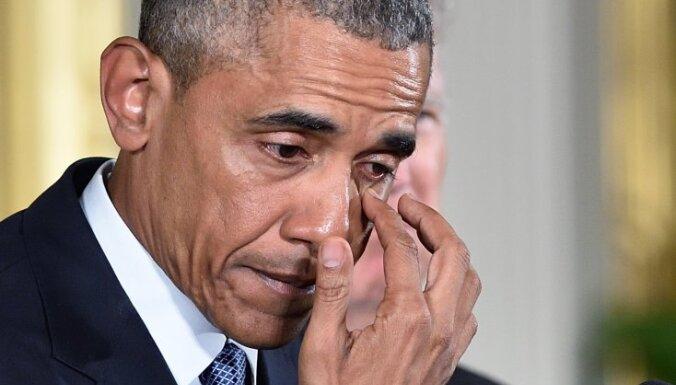 Обама рассказал о худшей ошибке за время своего президентства