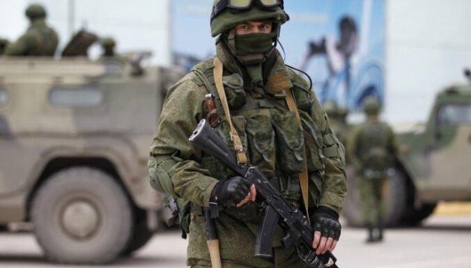 Ринкевич: ни один латвиец не хочет повторения крымского сценария в своей стране