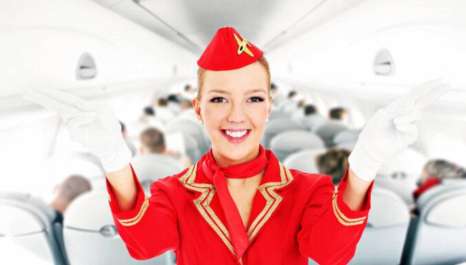 Бортпроводники рассказали, почему они не берут чаевые от пассажиров