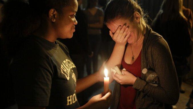 Стрельба в школе США: ученик убил девушку, отказавшую ему в свидании