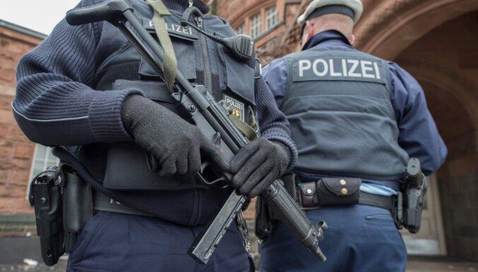 В Бельгии ловят инструктора по стрельбе, угрожавшего эксперту по коронавирусу