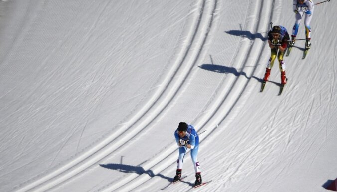 Igauņu slēpotājs Kerps atzīst, ka arī piedalījies vērienīgajā dopinga shēmā