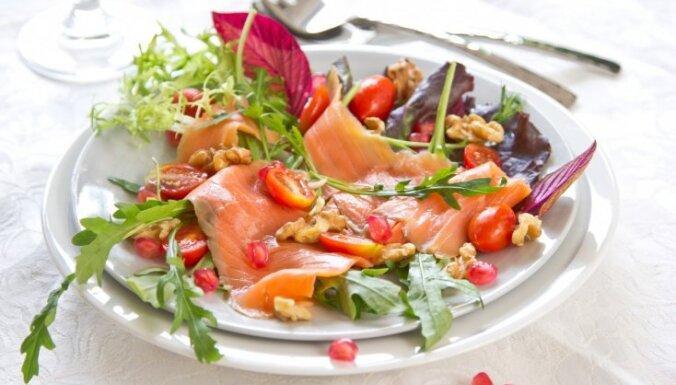 Lasis, mellenes un rozmarīns – prātu un atmiņu spēcinošie produkti 21 gardā maltītē