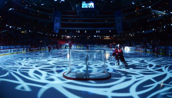 IIHF pēkšņi pārtrauc spēļu bezmaksas video tiešraides internetā