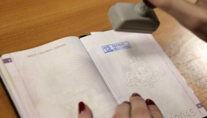 Prokuratūrai nodod vēl divus kriminālprocesus par balsu pirkšanu 12. Saeimas vēlēšanās