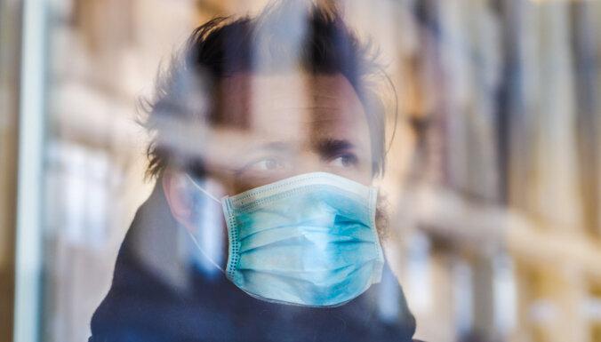 Perevoščikovs: Pateicoties ierobežojumiem, samazinājusies citu elpceļu slimību izplatība