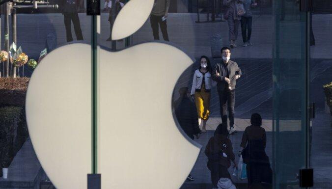 ЕС обвинил Apple в нарушении антимонопольного законодательства