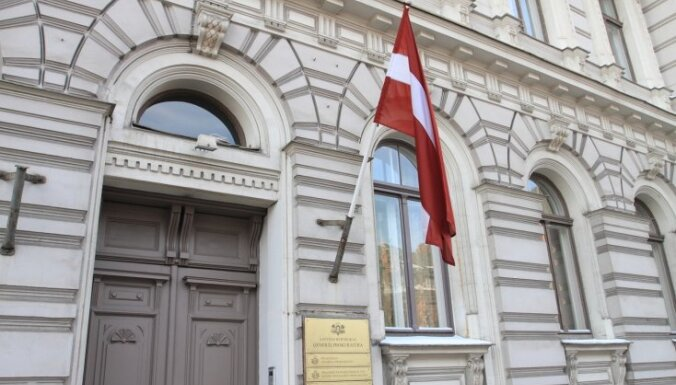 Prokuratūra neatklāj un nekomentē jauno apsūdzību Lemberga lietā