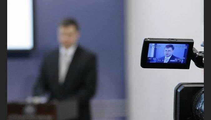 Премьер будет искать точки соприкосновения с ЦС