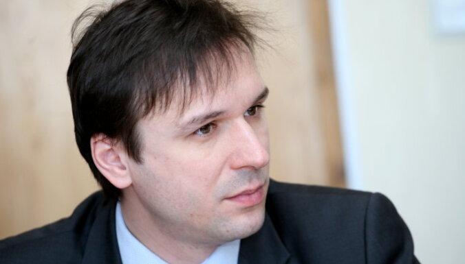 KNAB разрешил Брандавсу выехать из Латвии на четыре дня