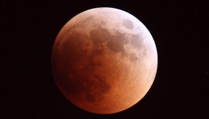 Ученые: Луна удаляется от Земли, поэтому дни становятся длиннее