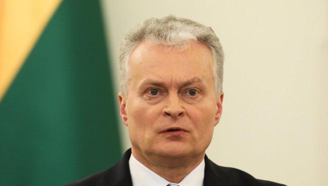 У Левитса и Науседы разные мнения по поводу импорта электроэнергии с Островецкой АЭС