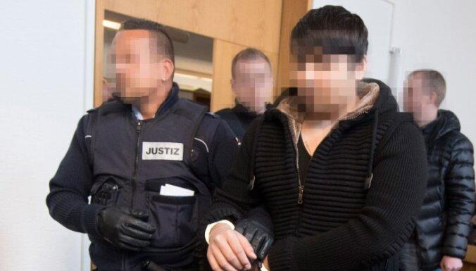 Германия: иранец осужден пожизненно за жестокое убийство дочери чиновника ЕС