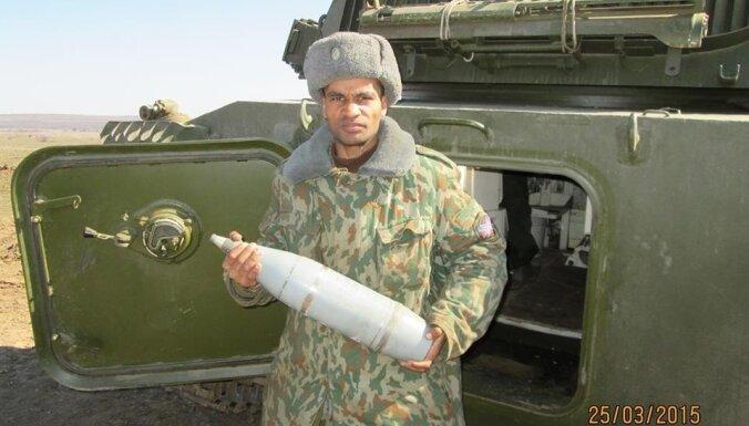 Latvija prasīs Krievijai izdot aizturēto nacionālboļševiku aktīvistu Aijo