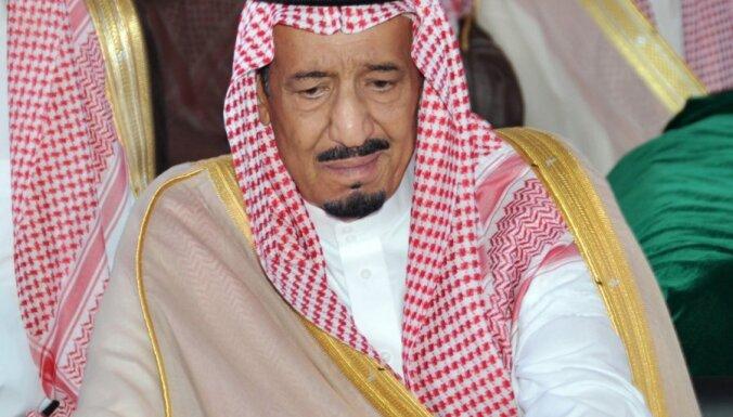 """Принц Саудовской Аравии предупредил Путина об """"опасных последствиях"""""""