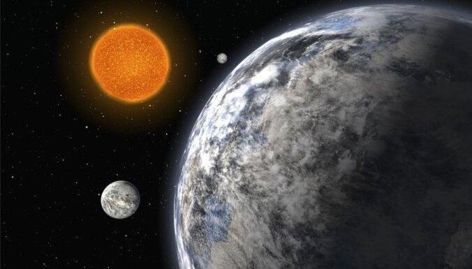 Орбита Земли смещается каждые 405 тысяч лет, что приводит к вымираниям