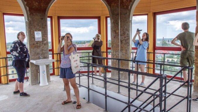 Маяки, ж/д станция и водонапорные башни: 11 объектов индустриального наследия, которые стоит посмотреть в Курземе