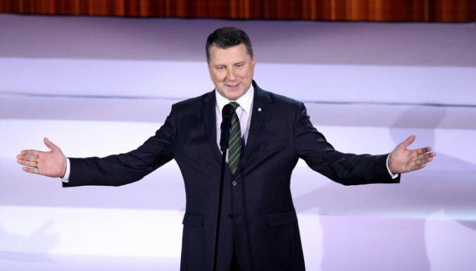 Сколько денег заработал и накопил президент Латвии?