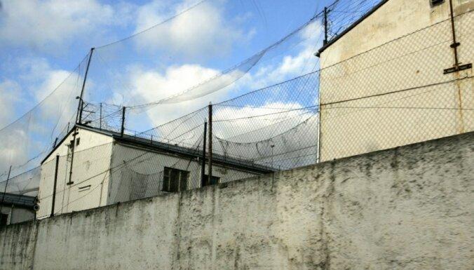 Из-за угрозы распространения Covid-19 в Елгавской тюрьме объявлен карантин